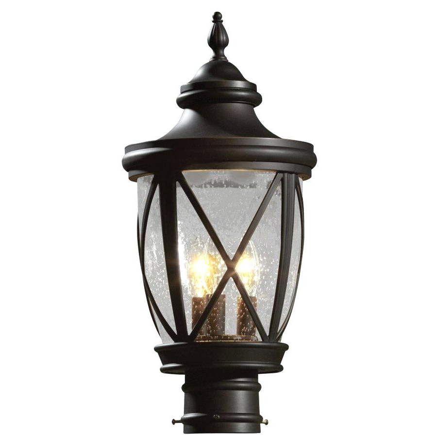 Preferred Low Voltage Led Post Lights Intended For Low Voltage Led Lamp Post Lights • Led Lights Decor (View 8 of 20)