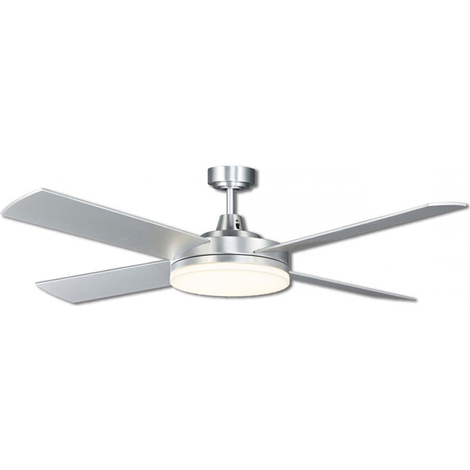 Preferred Outdoor Ceiling Fans With Led Lights Regarding Low Profile Outdoor Ceiling Fans With Lights (View 18 of 20)
