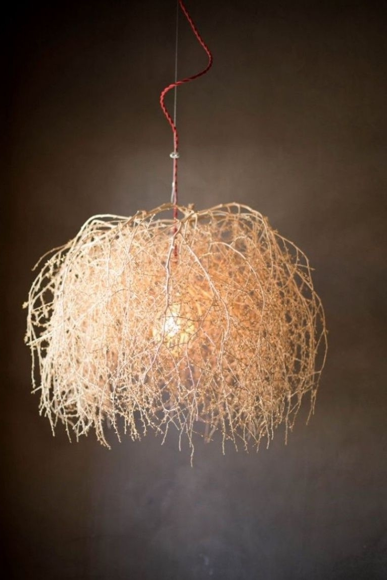 Preferred Outdoor Hanging Lights At Bunnings With Regard To Lighting Ideas You Can Steal For Your Home (View 4 of 20)