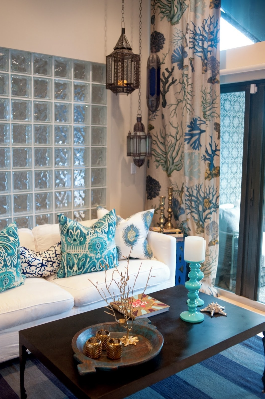 Preferred Outdoor Hanging Moroccan Lanterns For Emejing Hanging Lanterns Indoor Gallery – Decoration Design Ideas (View 15 of 20)