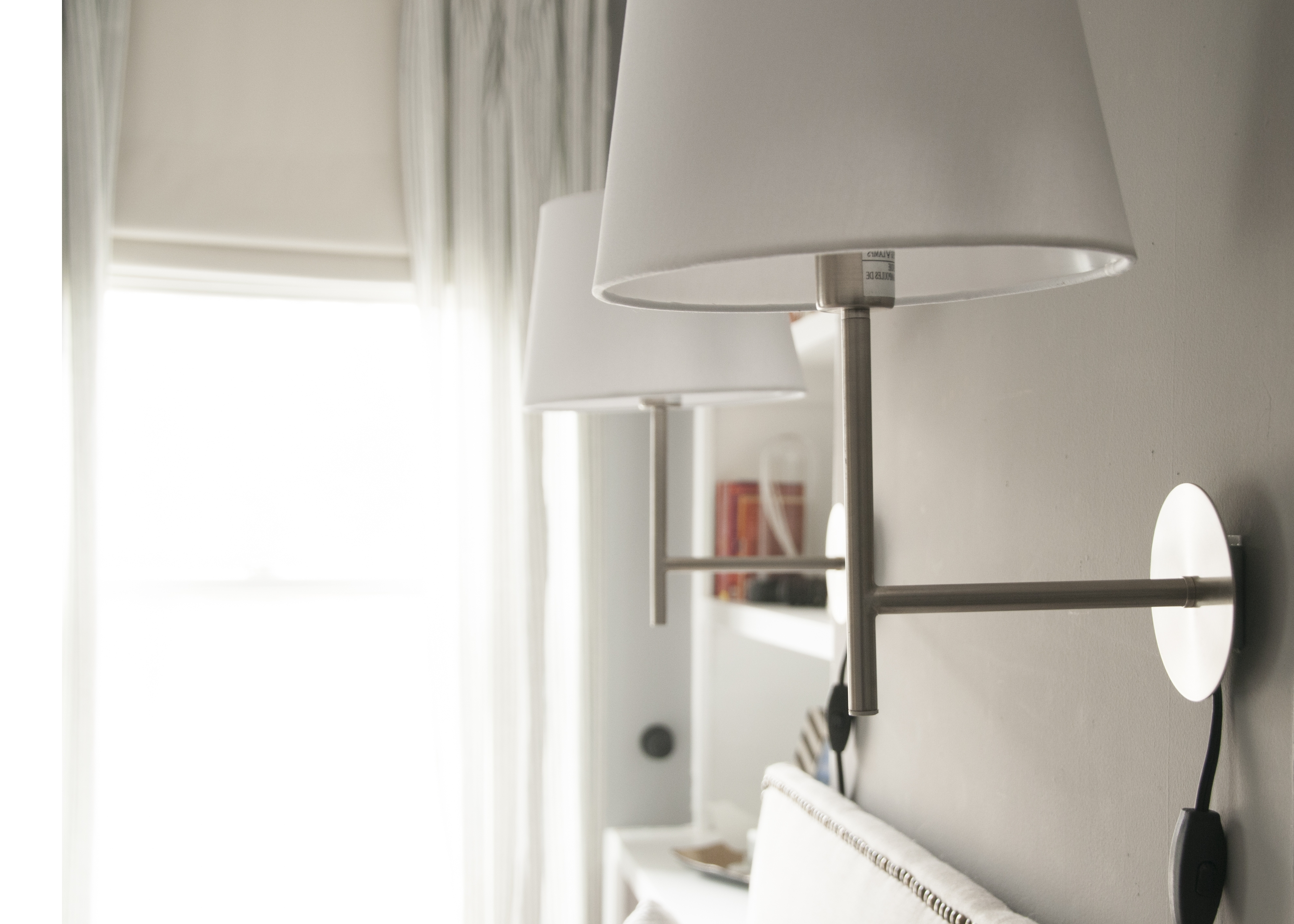 Preferred Outdoor Wall Lights At Ikea Throughout Ideas & Tips: Stunning Ikea Plug In Wall Sconce For Home Decor Ideas (View 11 of 20)