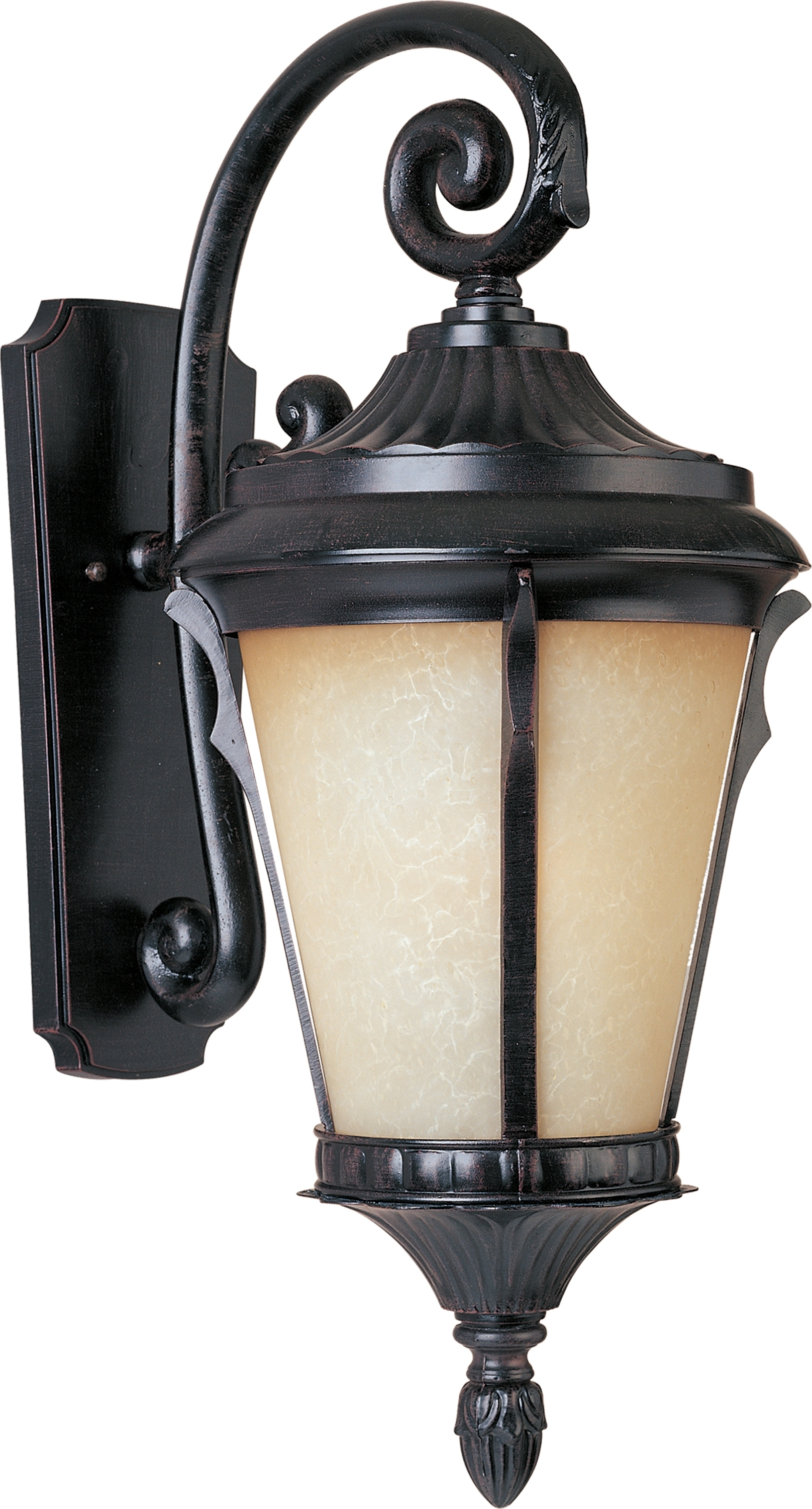 Preferred Outdoor Wall Mounted Lights With Odessa Cast 1 Light Outdoor Wall Lantern – Outdoor Wall Mount (View 16 of 20)