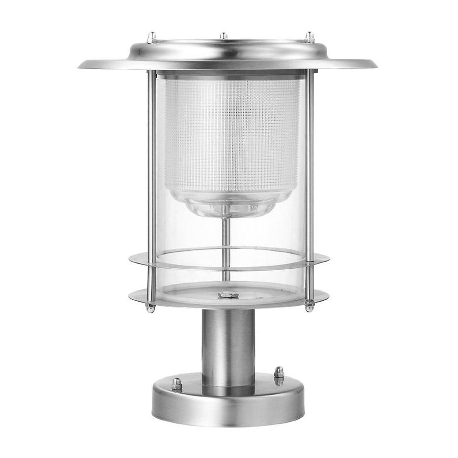Featured Photo of Low Voltage Led Post Lights