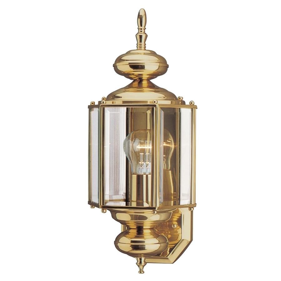 Preferred Shop Sea Gull Lighting Classico  (View 17 of 20)
