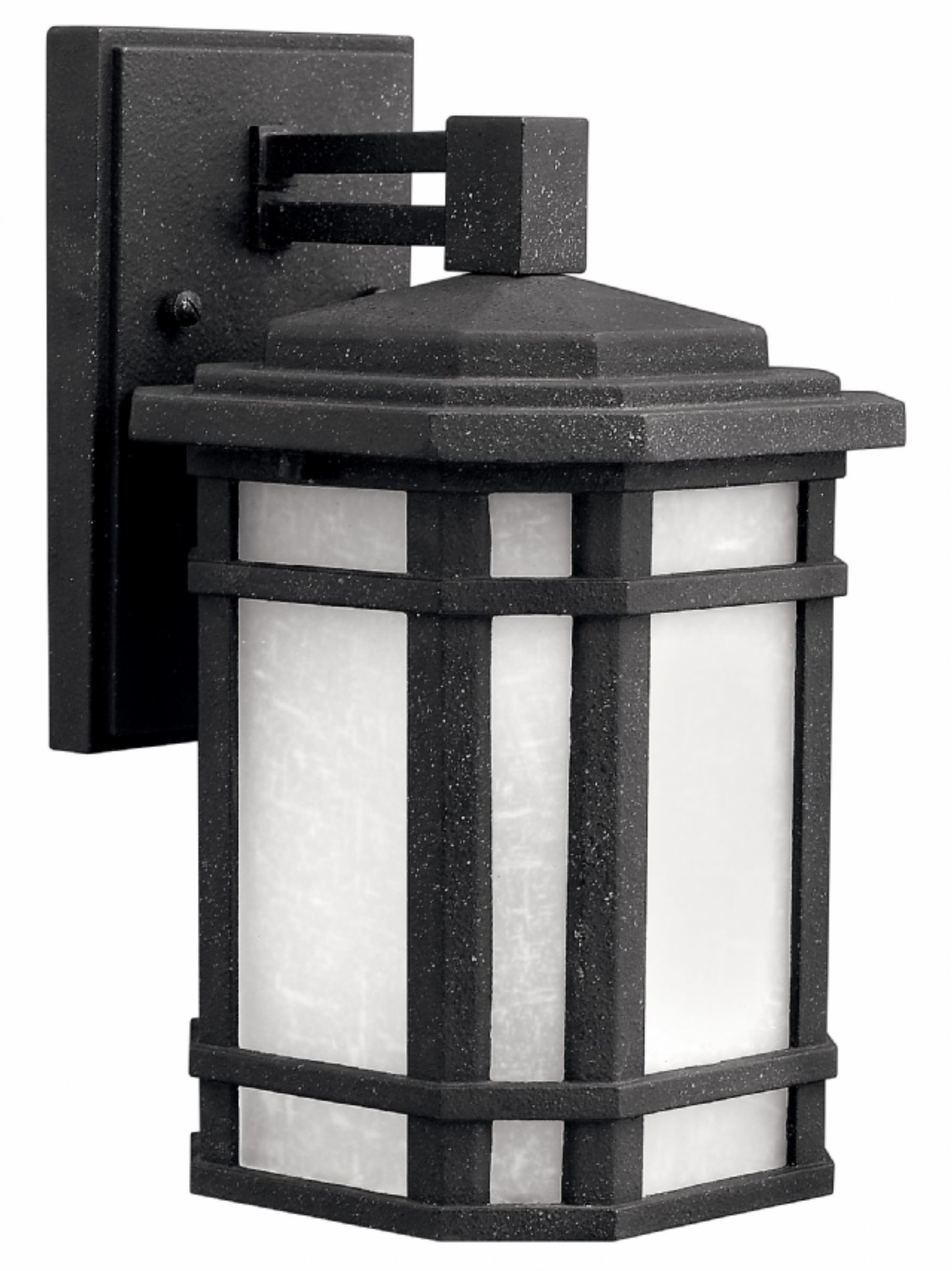 Preferred Vintage Black Cherry Creek > Exterior Wall Mount Inside Japanese Outdoor Wall Lighting (View 17 of 20)
