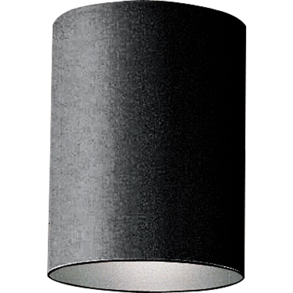 Progress Lighting 1 Light Black Outdoor Flushmount P5774 31 – The Throughout Latest Outdoor Ceiling Mounted Lights (View 10 of 20)