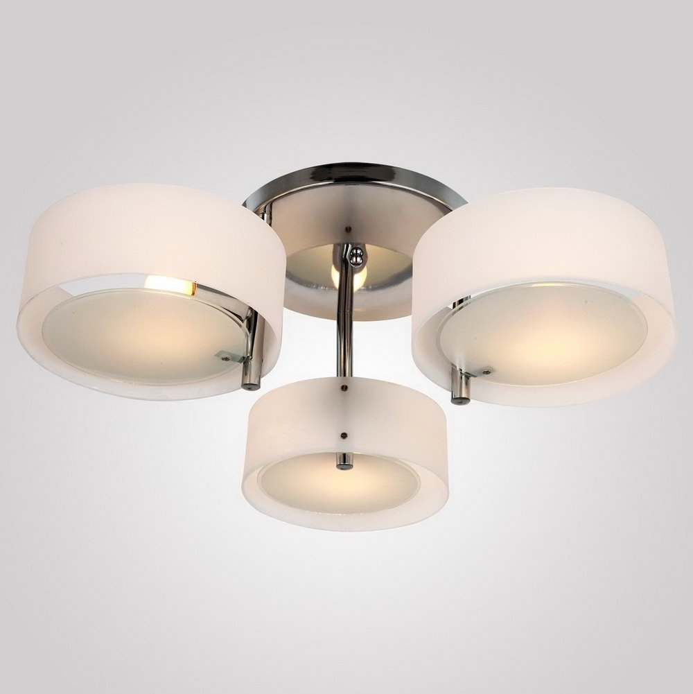 Recent Contemporary Outdoor Ceiling Lights (View 17 of 20)