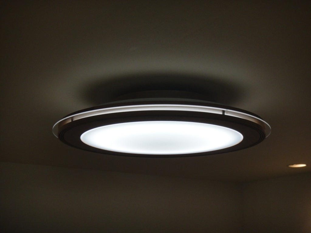 Featured Photo of Outdoor Ceiling Led Lights