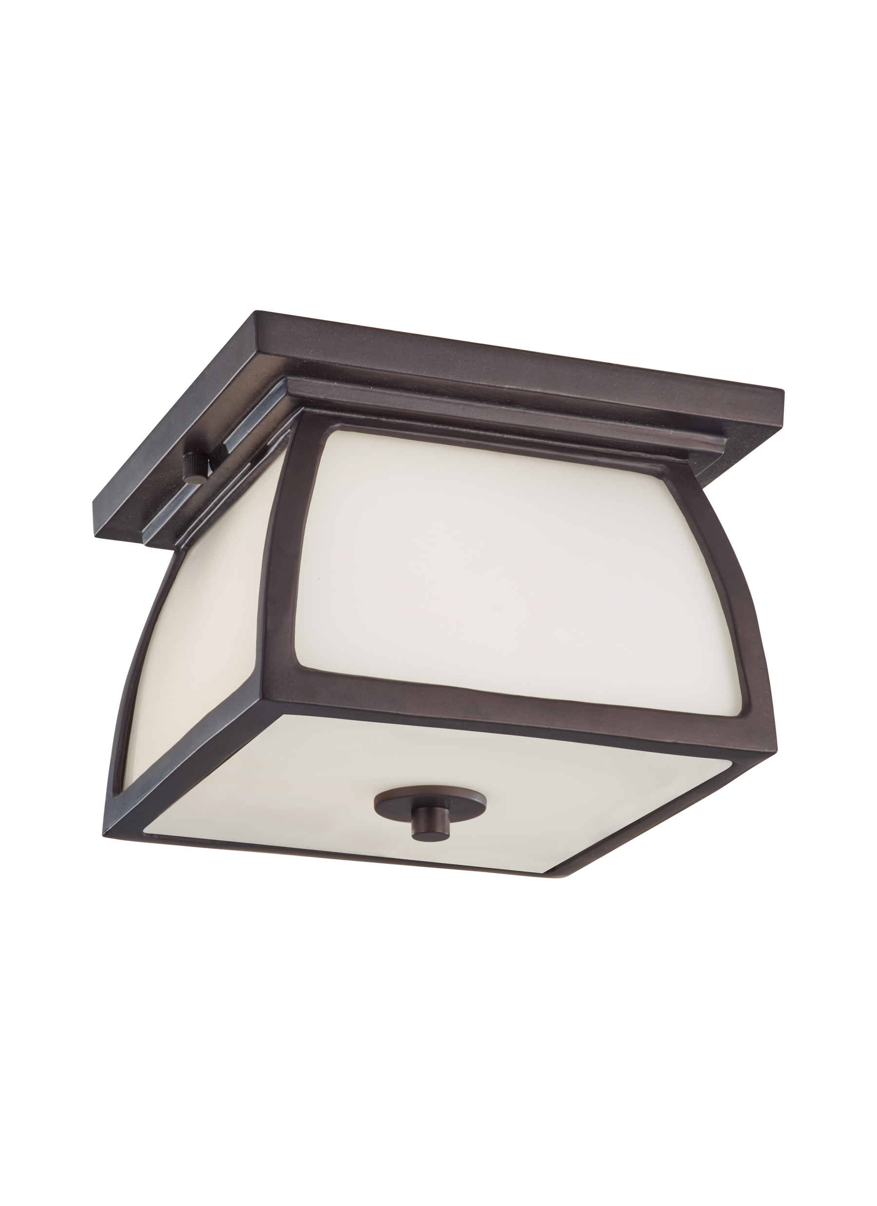 Recent Outdoor Ceiling Mounted Lights With Regard To Ol8513Orb,1 – Light Outdoor Flushmount,oil Rubbed Bronze (View 16 of 20)