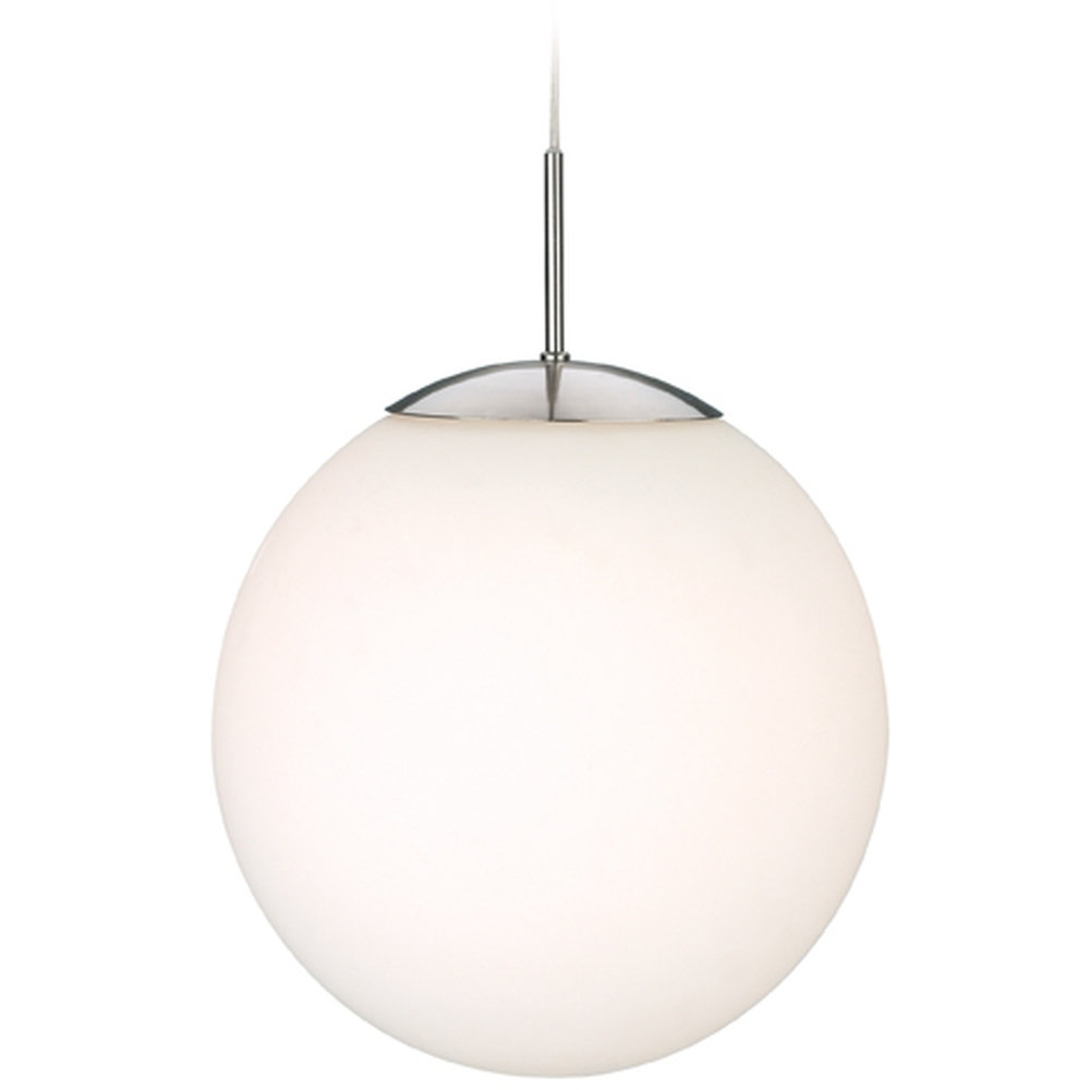 Recent Philips Outdoor Ceiling Lights With Home Philips Dosel Pendant Ceiling Light Opal Glass Globe : Making (View 15 of 20)