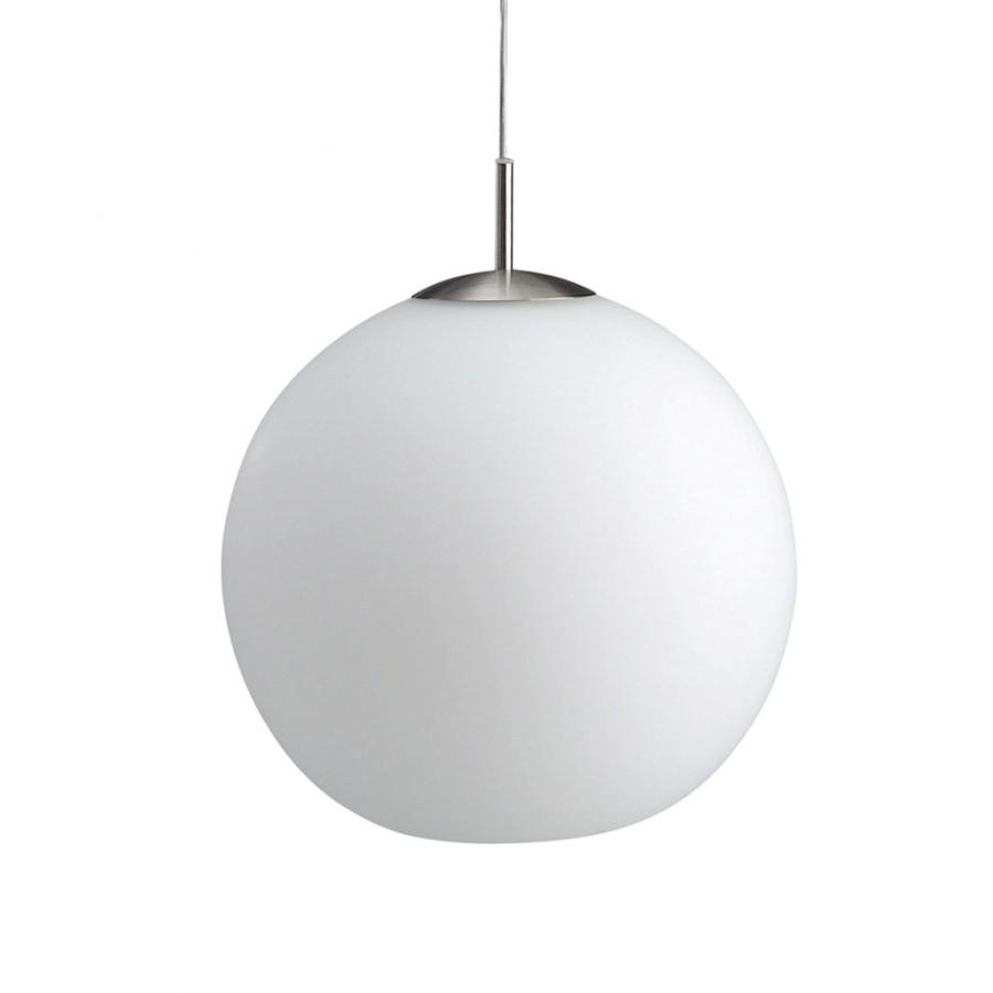 Round Outdoor Hanging Lights Regarding Recent Hanging Globe Pendant Light : Making Globe Pendant Light – Home Designs (View 11 of 20)