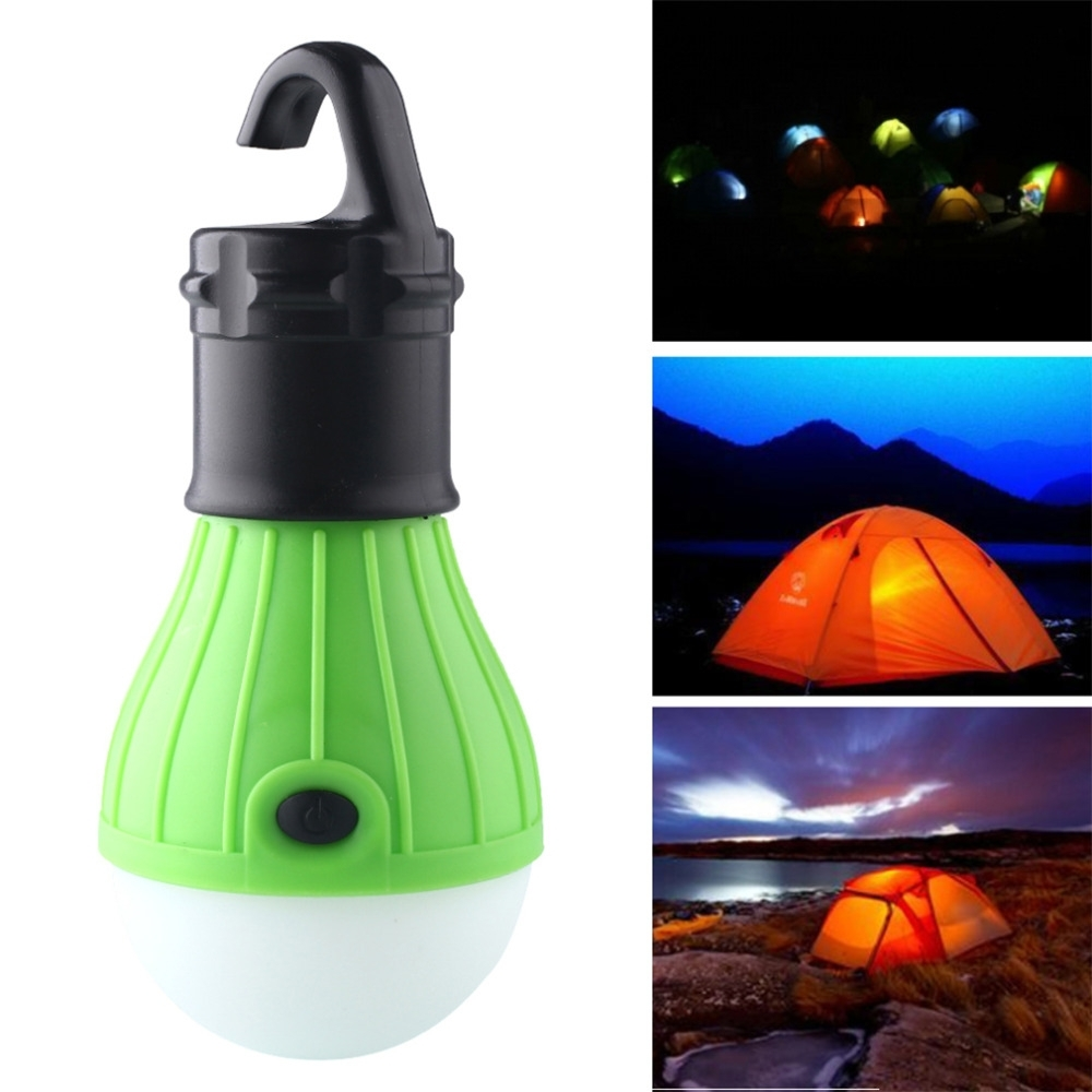 Soft Light Outdoor Hanging Light Outdoor Camping Tent Lantern Bulb Regarding Fashionable Led Outdoor Hanging Lights (View 16 of 20)