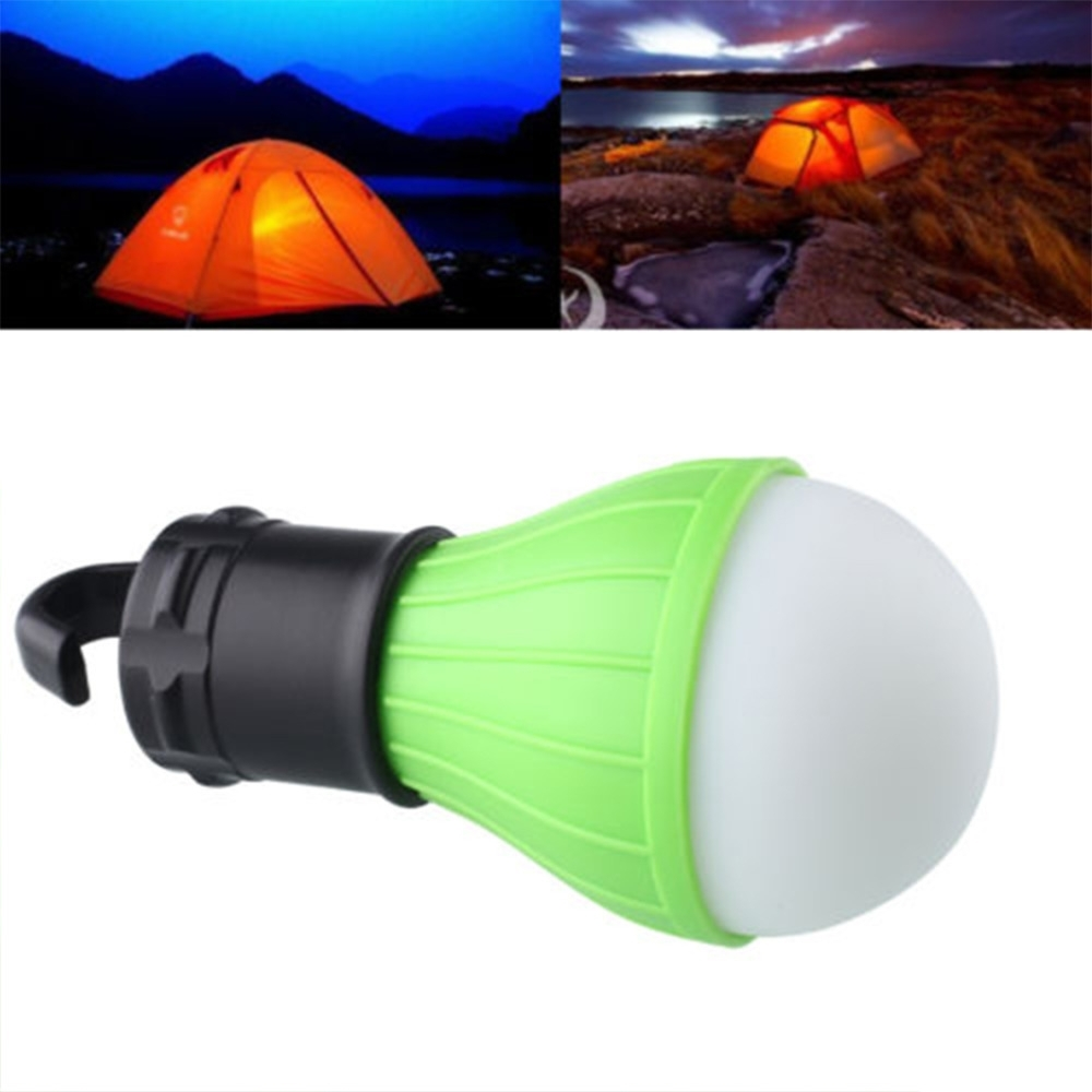 Soft Light Outdoor Hanging Light Outdoor Camping Tent Lantern Bulb With Regard To Well Known Led Outdoor Hanging Lights (View 10 of 20)