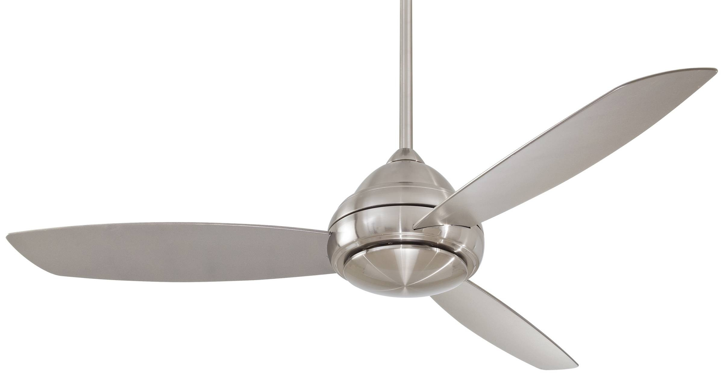 Stainless Steel Outdoor Ceiling Fan With Light • Ceiling Lights Regarding Latest Stainless Steel Outdoor Ceiling Lights (View 11 of 20)