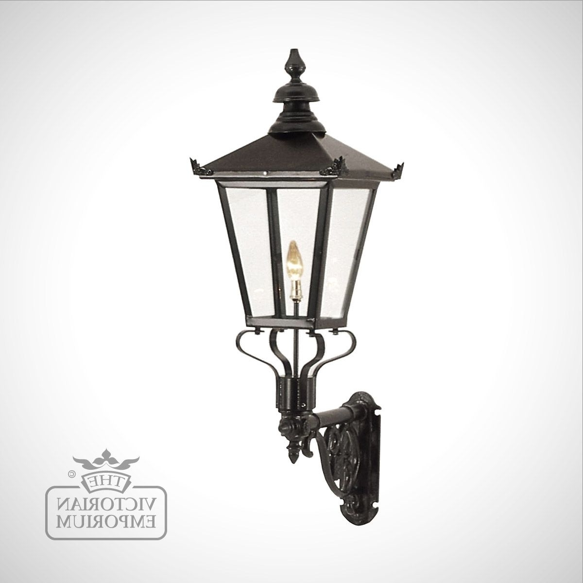The Victorian Emporium Inside Victorian Outdoor Wall Lighting (View 13 of 20)