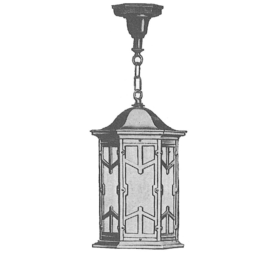 Traditional Outdoor Hanging Lights Pertaining To 2018 Brooklyn Collection 3′ 6″ H Traditional Outdoor Hanging Light (View 20 of 20)