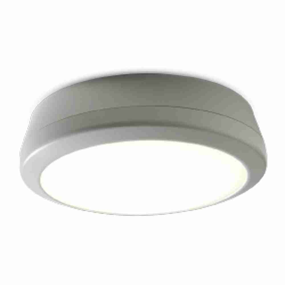 Trendy Arrow Electrical Slim Led Bulkhead Lighting Luceco Atlas Lbh154Kmw With Regard To Outdoor Ceiling Bulkhead Lights (View 15 of 20)