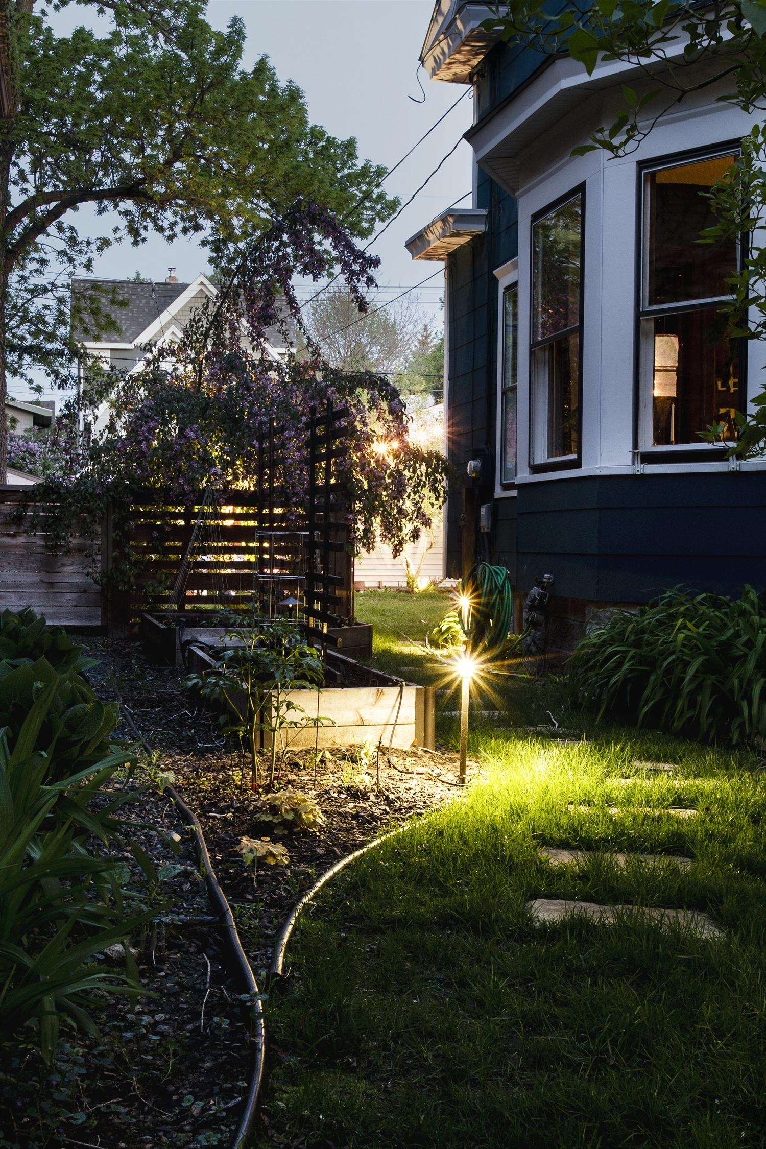 Trendy Easy To Install Low Voltage Outdoor Lighting – Deuce Cities Henhouse Regarding Low Voltage Outdoor Lighting (View 19 of 20)