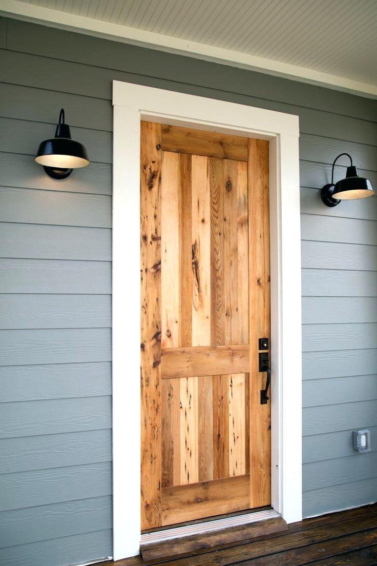 Trendy Front Door Outdoor Hanging Lights With Front Doors : Christmas Garland With Lights For Front Door Lights (View 18 of 20)