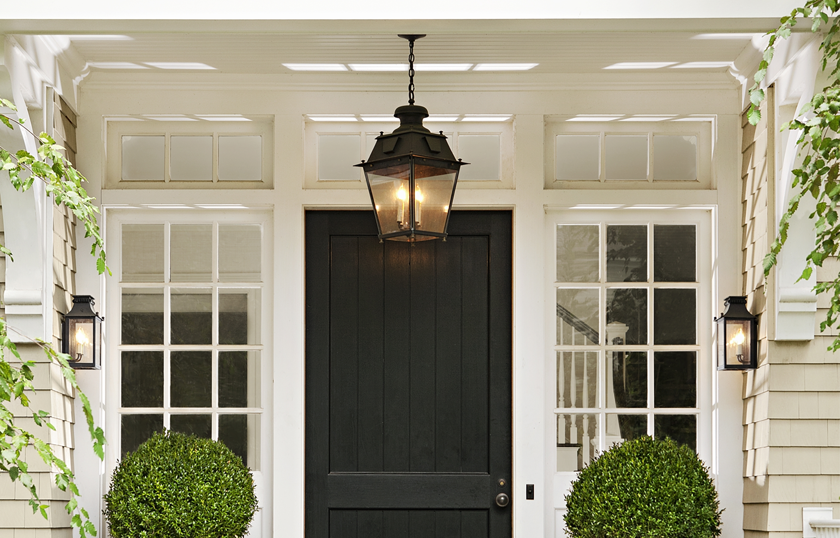 20 Best Outdoor Front Porch Ceiling Lights