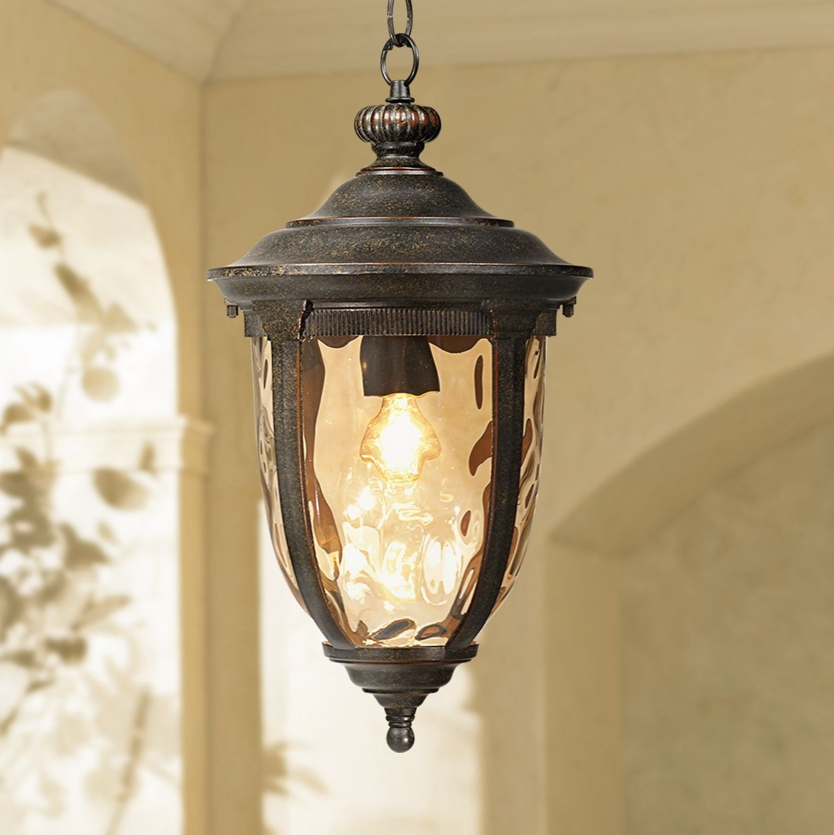 Trendy Hanging Outdoor Lantern Sconce: These Tips Will Amaze You – Lighting For Lamps Plus Outdoor Hanging Lights (View 9 of 20)