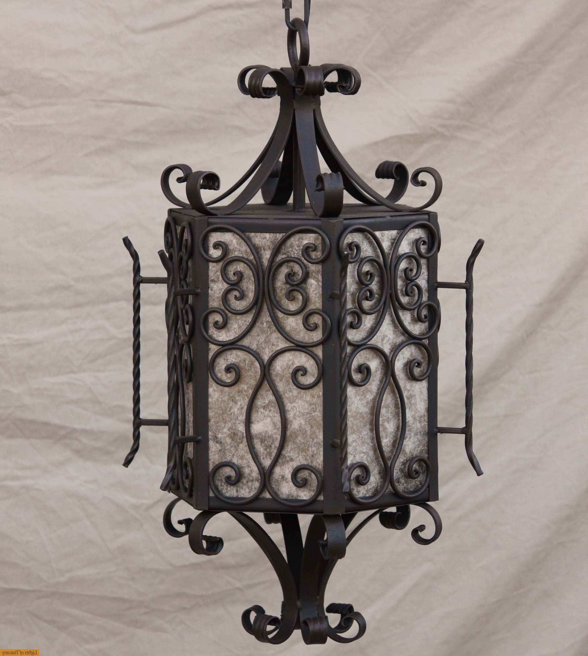 Trendy Lights Of Tuscany 2055 1 – Outdoor/exterior Hanging Lighting Inside Mexican Outdoor Hanging Lights (View 13 of 20)