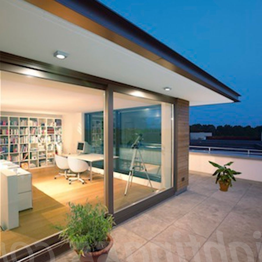 Trendy Outdoor Ceiling Spotlights Within Quadrasyl D Outdoor Ceiling Wall Lightslv Lighting At Plus Spot (View 18 of 20)