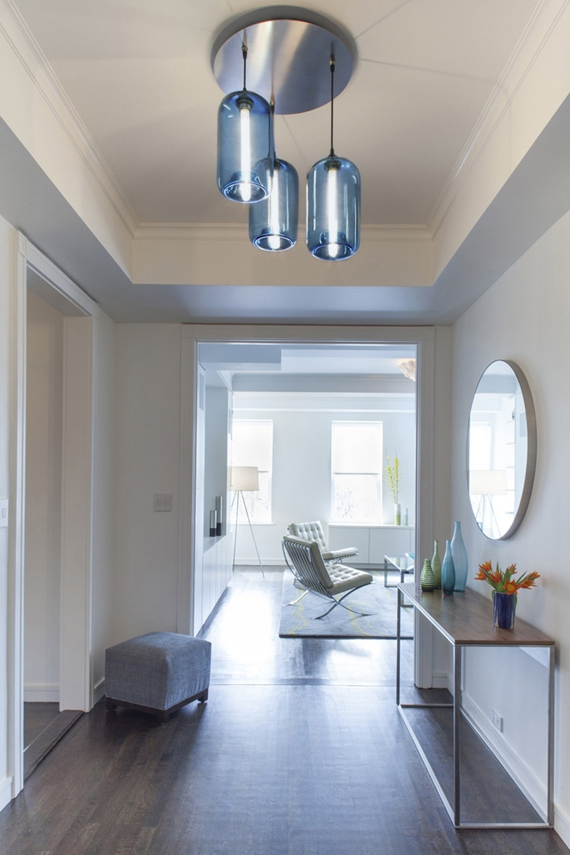 Trendy Outdoor Entryway Hanging Lights Pertaining To Home Lighting (View 17 of 20)