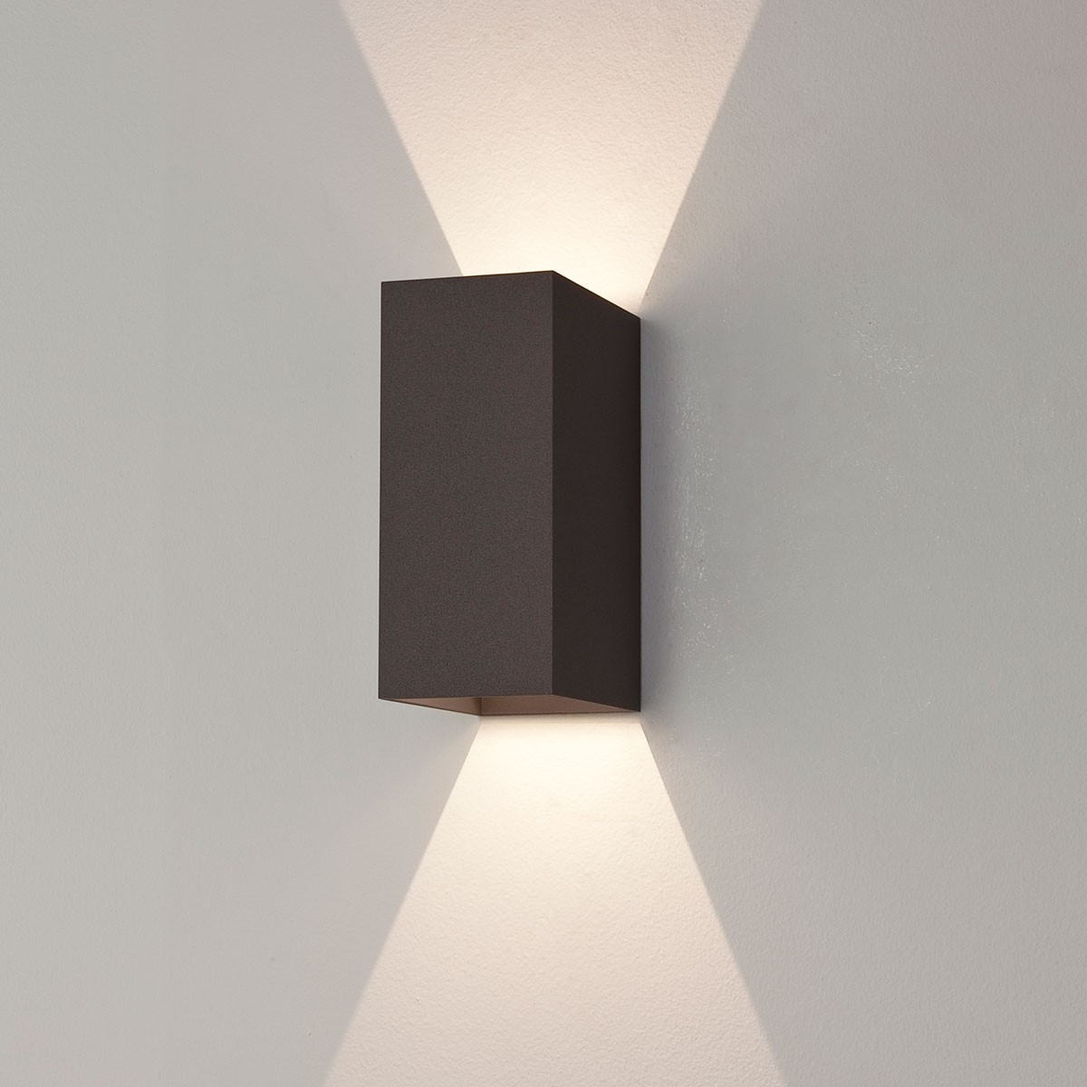 Trendy Outdoor Led Wall Lights – Outdoor Designs Intended For Black Outdoor Led Wall Lights (View 5 of 20)