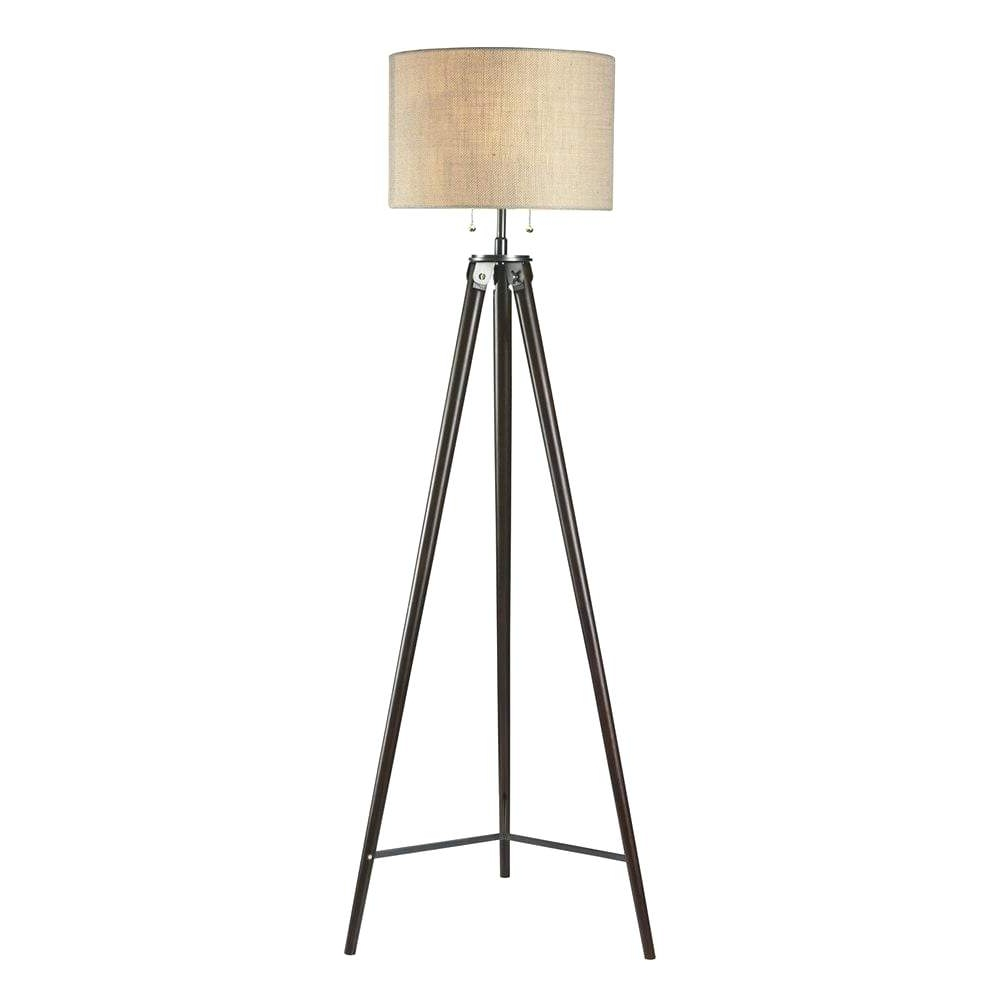 Tripod Floor Lamps Nautical Lamp Uk Canadian Tire Sale Online Ebay Within Latest Canadian Tire Outdoor Ceiling Lights (View 18 of 20)