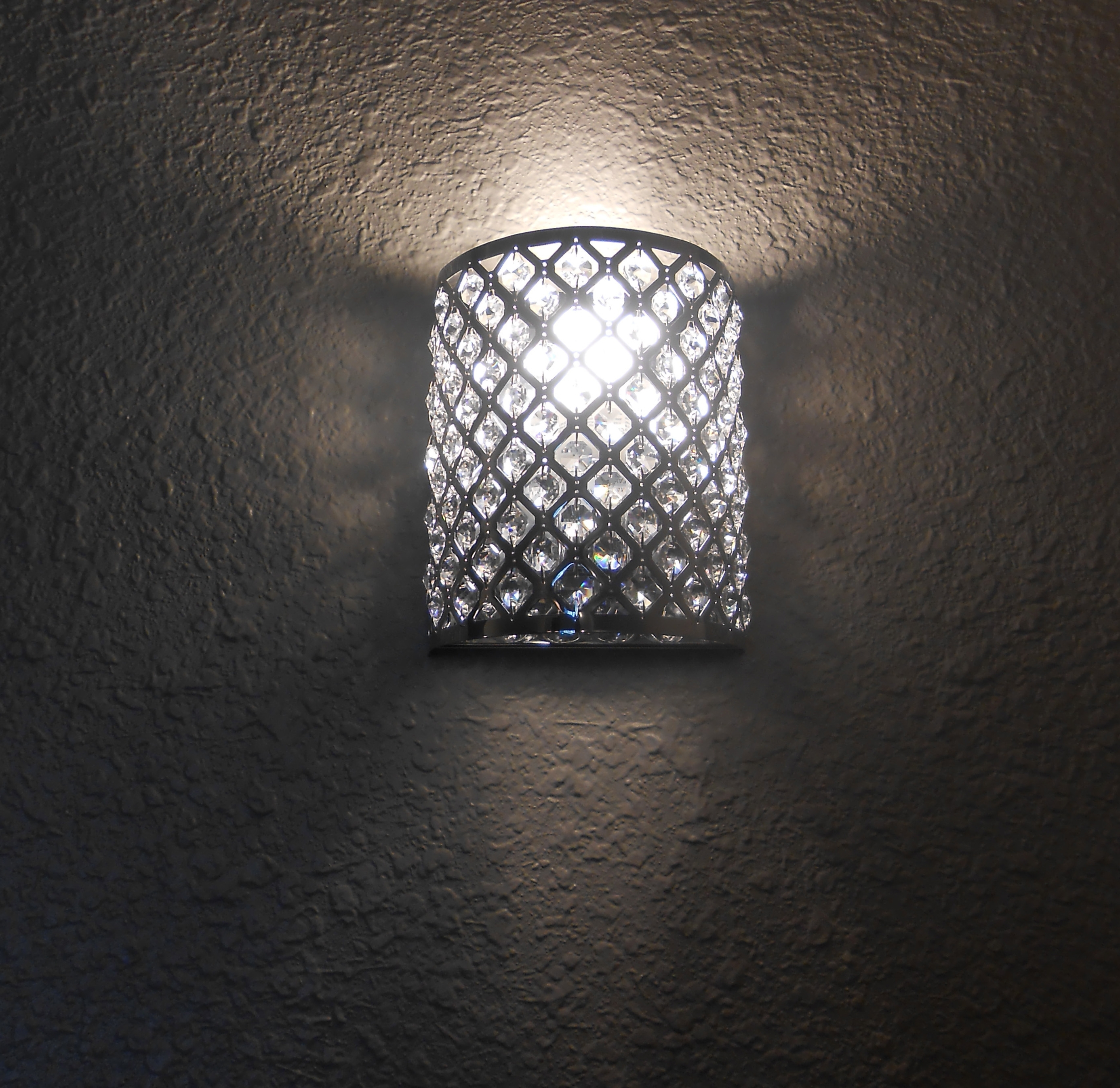 Tropical Outdoor Wall Lighting Throughout Preferred Battery Operated Wall Sconces Design Ideas As Home Accessories (View 16 of 20)
