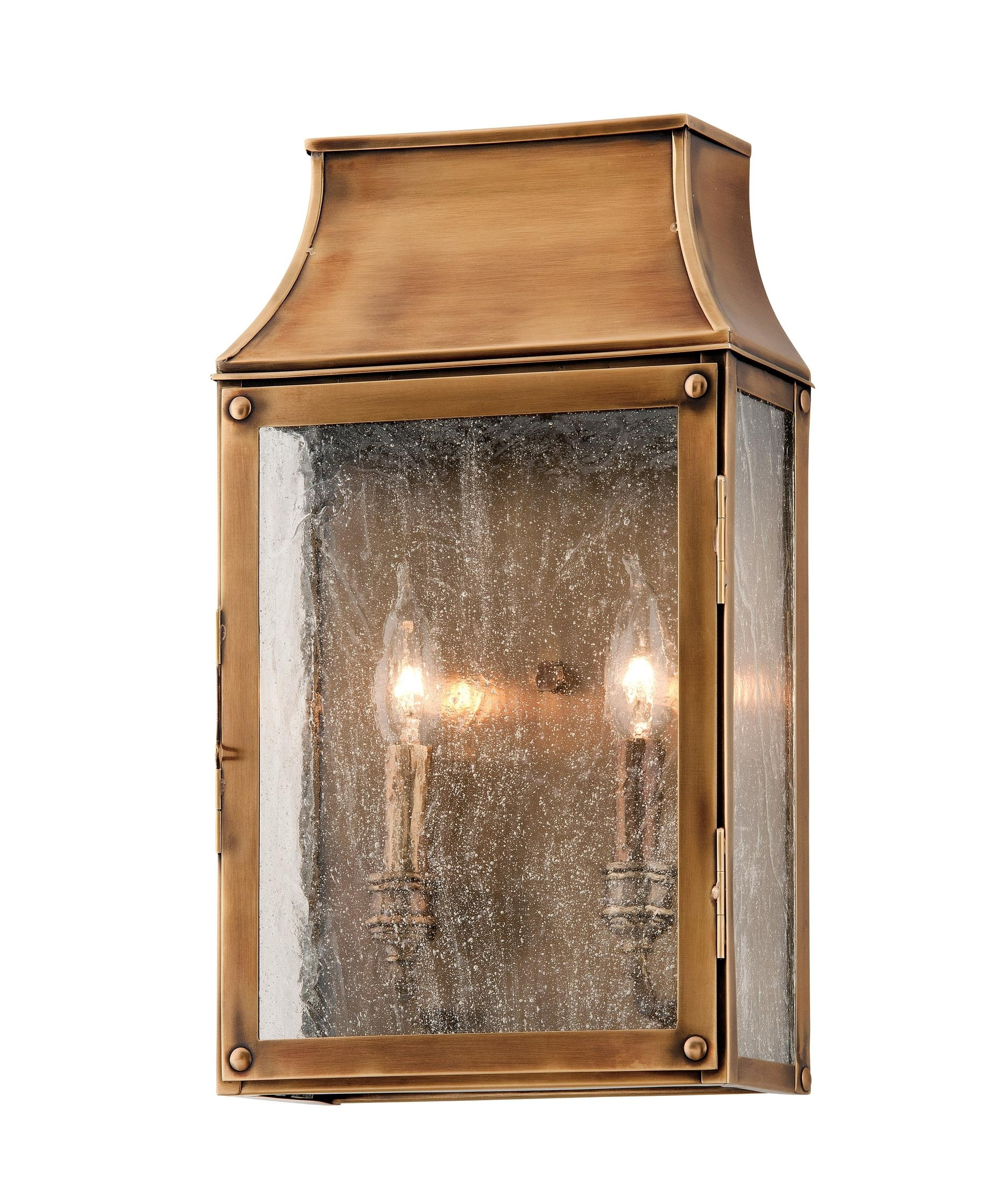 Troy Lighting B3422 Beacon Hill 9 Inch Wide 2 Light Outdoor Wall For Best And Newest Beacon Outdoor Wall Lighting (View 7 of 20)