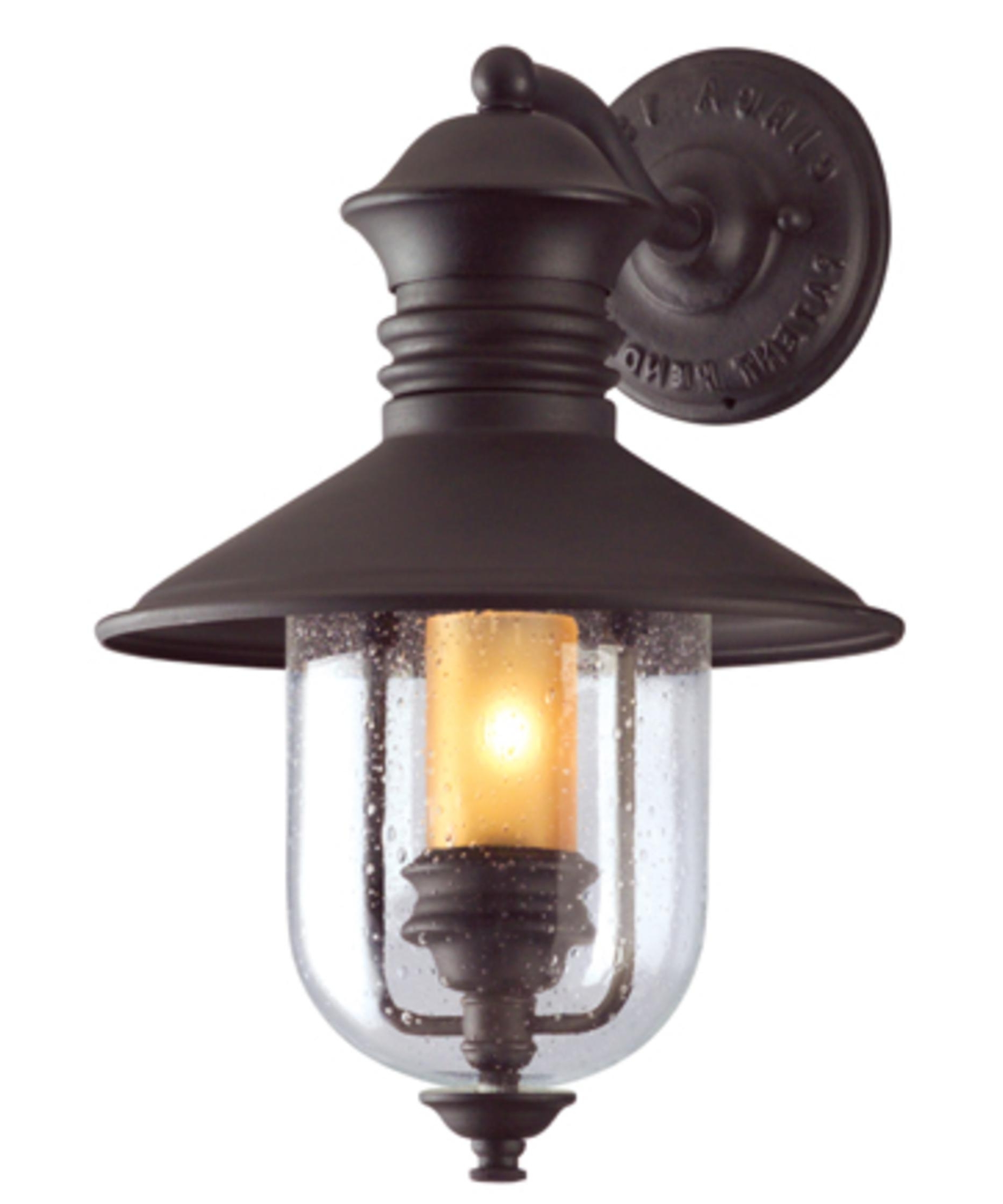 Featured Photo of Troy Lighting Outdoor Wall Sconces