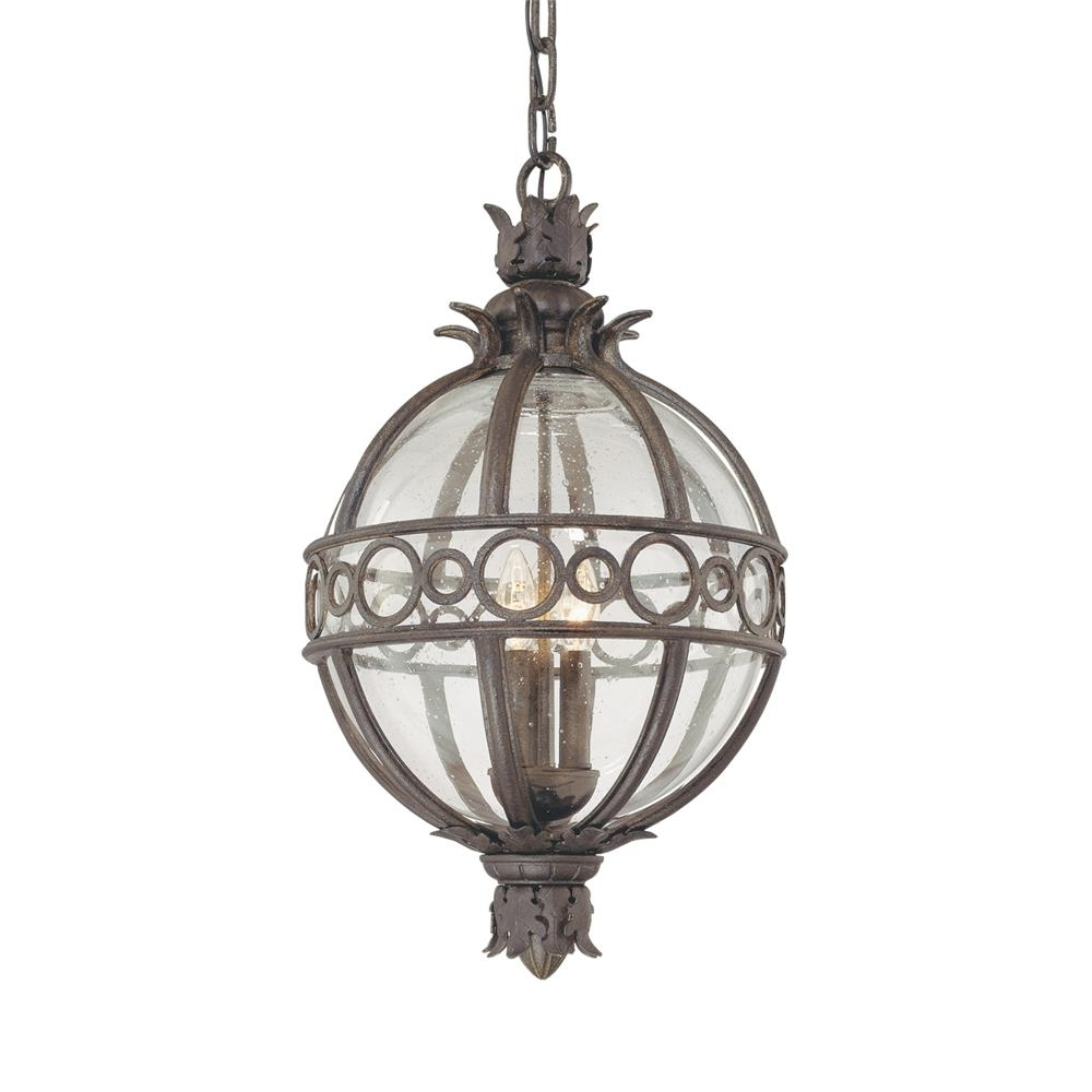 Troy Lighting Outdoor Lighting – Goinglighting Inside Most Recently Released Tropical Outdoor Hanging Lights (View 19 of 20)