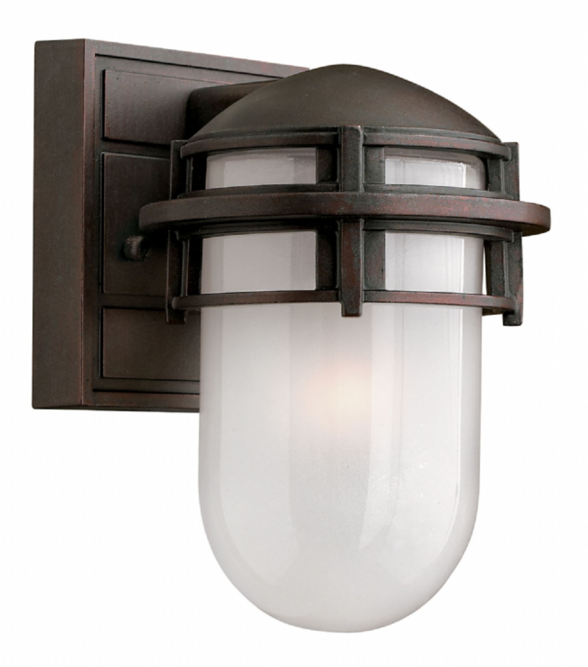 Victorian Bronze Reef > Exterior Wall Mount With Favorite Mini Wall Mount Hinkley Lighting (View 18 of 20)