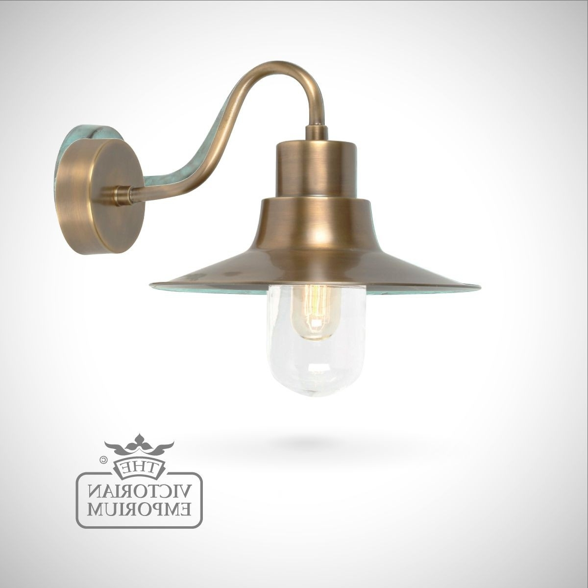 Victorian Outdoor Wall Lighting For Well Known Victorian Outdoor Wall Lights # (View 14 of 20)