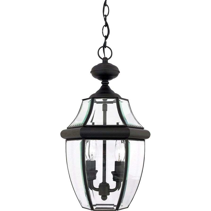 Wayfair Outdoor Hanging Lights With Regard To Preferred Wayfair Hanging Lights Fresh Portfolio Brayden 18 5 In Mystic Black (View 14 of 20)