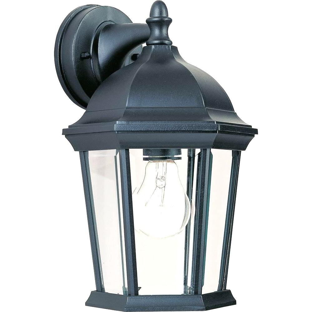 Wayfair Outdoor Lighting With Regard To Well Known Outdoor Lighting Fixtures At Wayfair (View 16 of 20)
