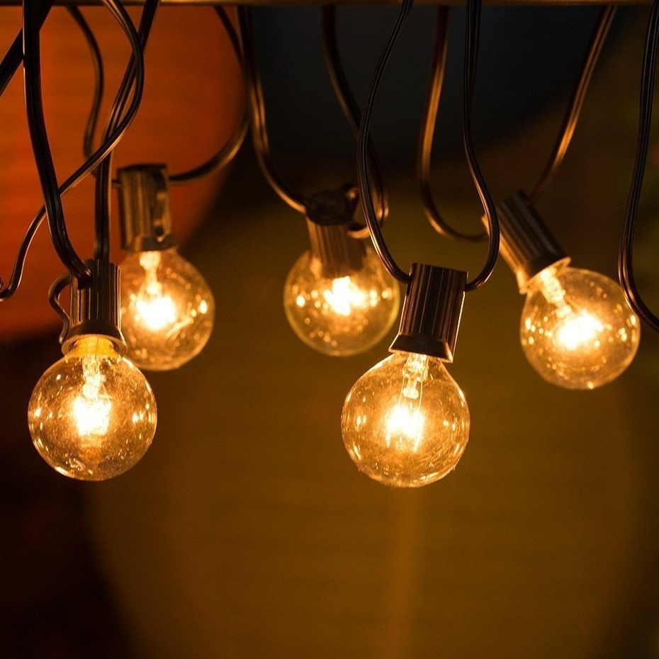 Wayfair Regarding Contemporary Outdoor String Lights At Wayfair (View 14 of 20)