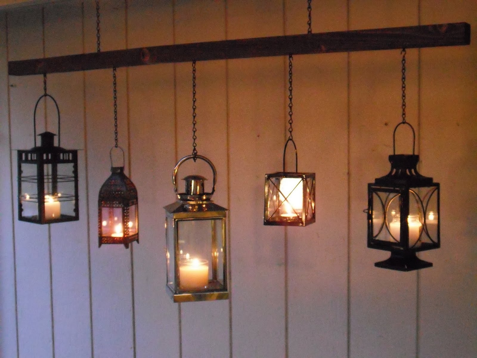 Wedding Decoration Hanging Candle Lanterns – Matt And Jentry Home Design Throughout Newest Outdoor Hanging Lanterns (View 18 of 20)