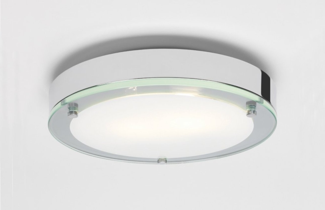 Well Known Bathroom Ceiling Lights Homebase • Bathroom Lighting Regarding Outdoor Ceiling Lights At Homebase (View 16 of 20)