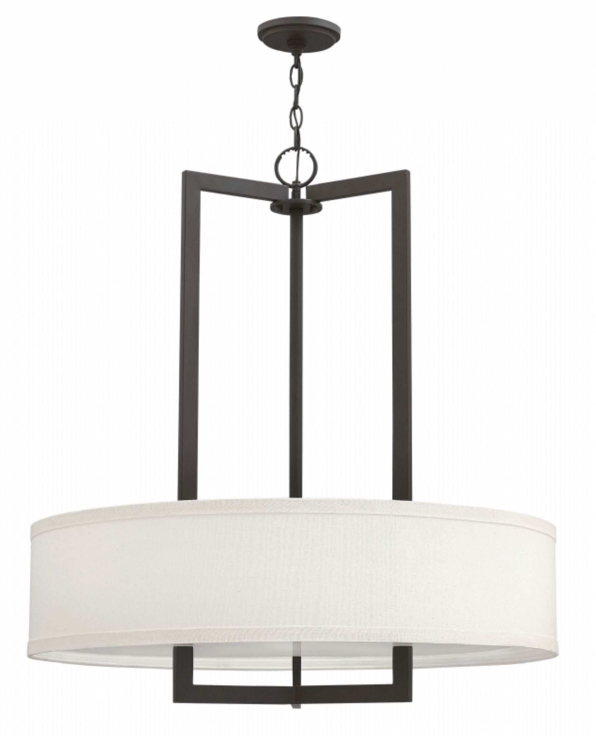 Well Known Buckeye Bronze Hampton > Interior Hanging In Modern Led Hinkley Lighting (View 19 of 20)