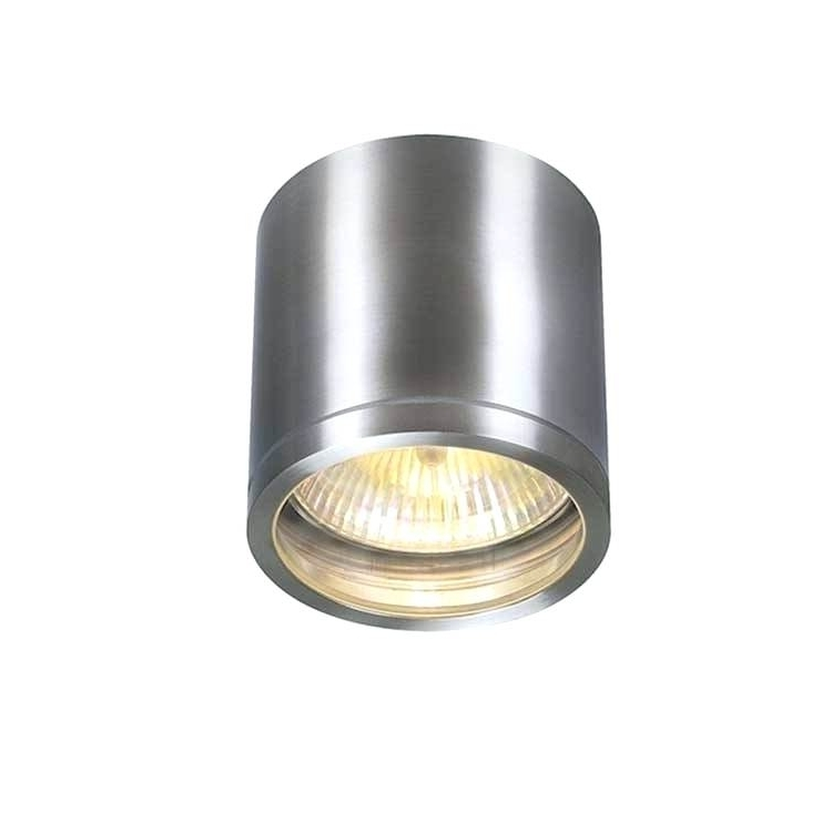 Well Known Commercial Outdoor Ceiling Lighting Fixtures With Regard To Outdoor Ceiling Led Light Fixtures – Coryc (View 12 of 20)