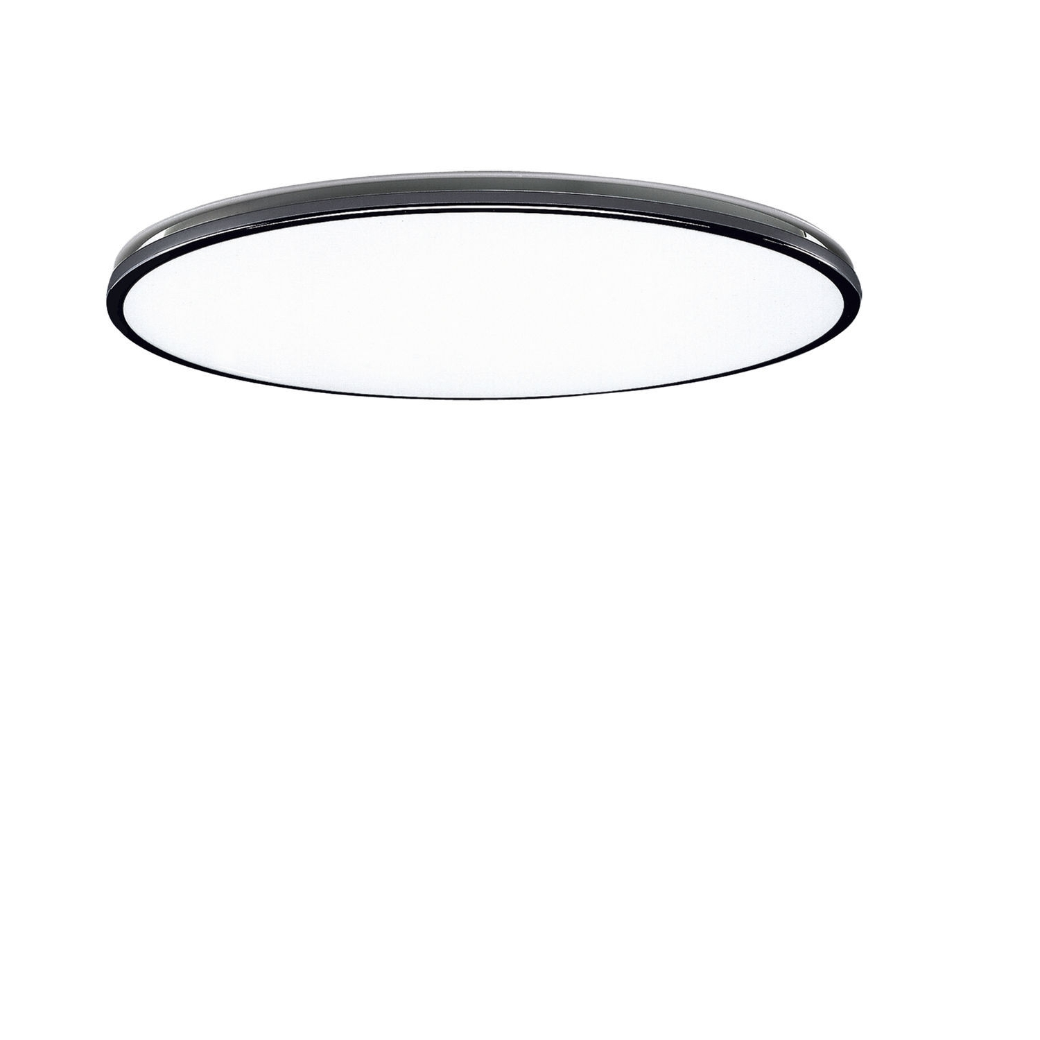 Well Known Contemporary Ceiling Light / Round / Glass / Brass – Munkegaard Mega For Large Outdoor Ceiling Lights (View 18 of 20)