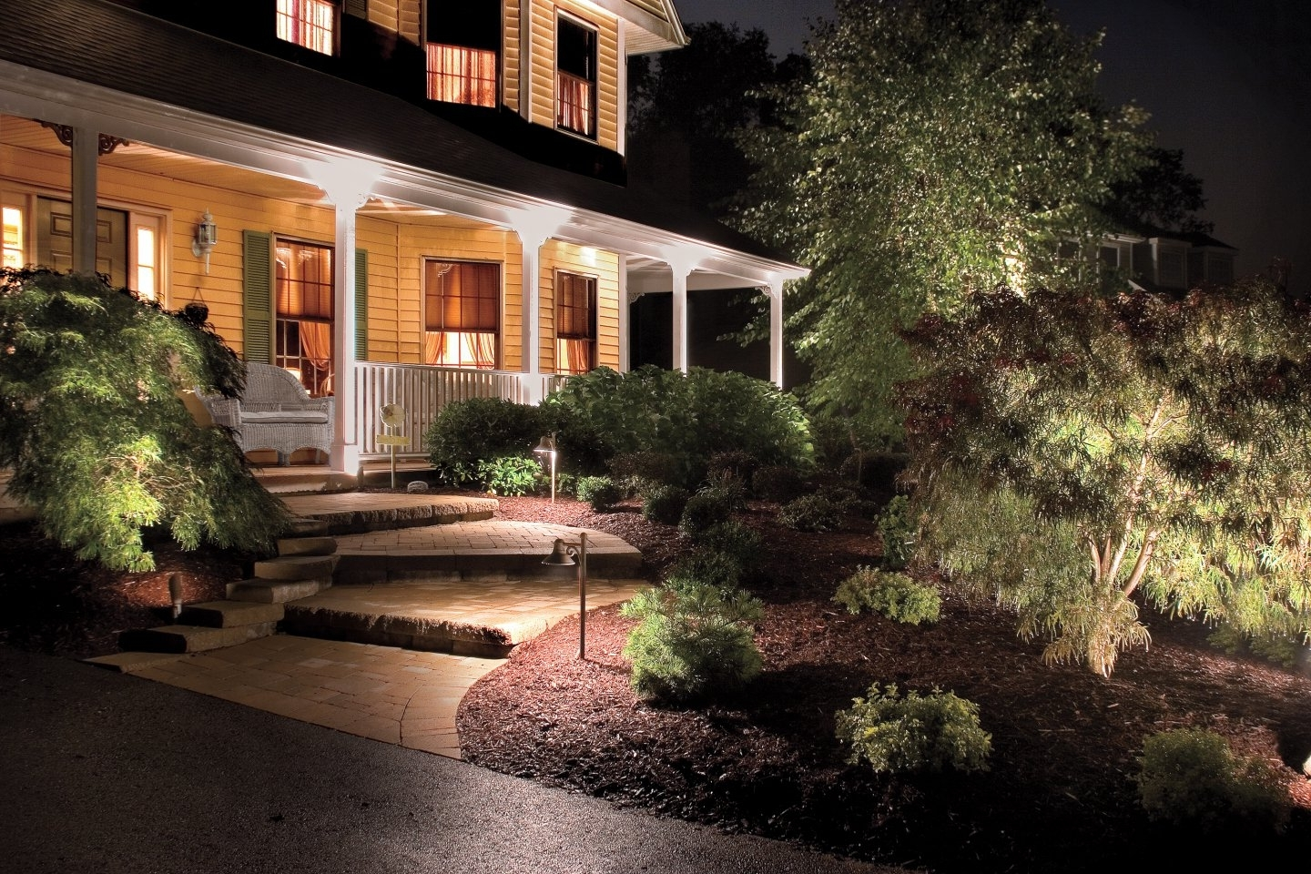 Well Known Contemporary Solar Driveway Lights At Target Intended For Modern Path Lights Solar — Michael Decors : Modern Path Lights Outdoor (View 16 of 20)