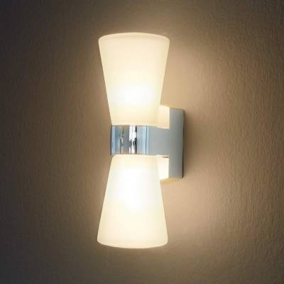 Well Known Eglo: Find Offers Online And Compare Prices At Wunderstore With Regard To 200Mm Eglo Riga Outdoor Led Wall Lighting (View 19 of 20)