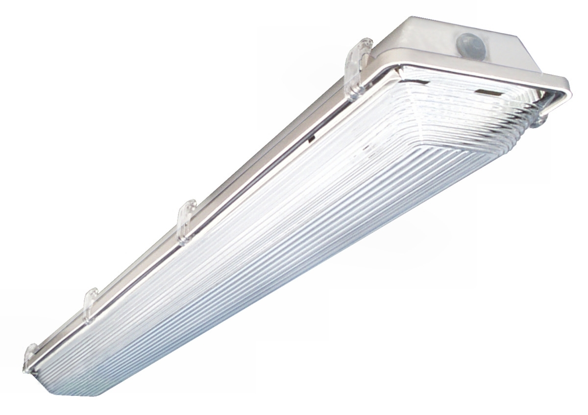 Well Known Light Fixture : Fluorescent Light Fixtures And Parts Fluorescent Regarding Outdoor Fluorescent Ceiling Lights (View 18 of 20)