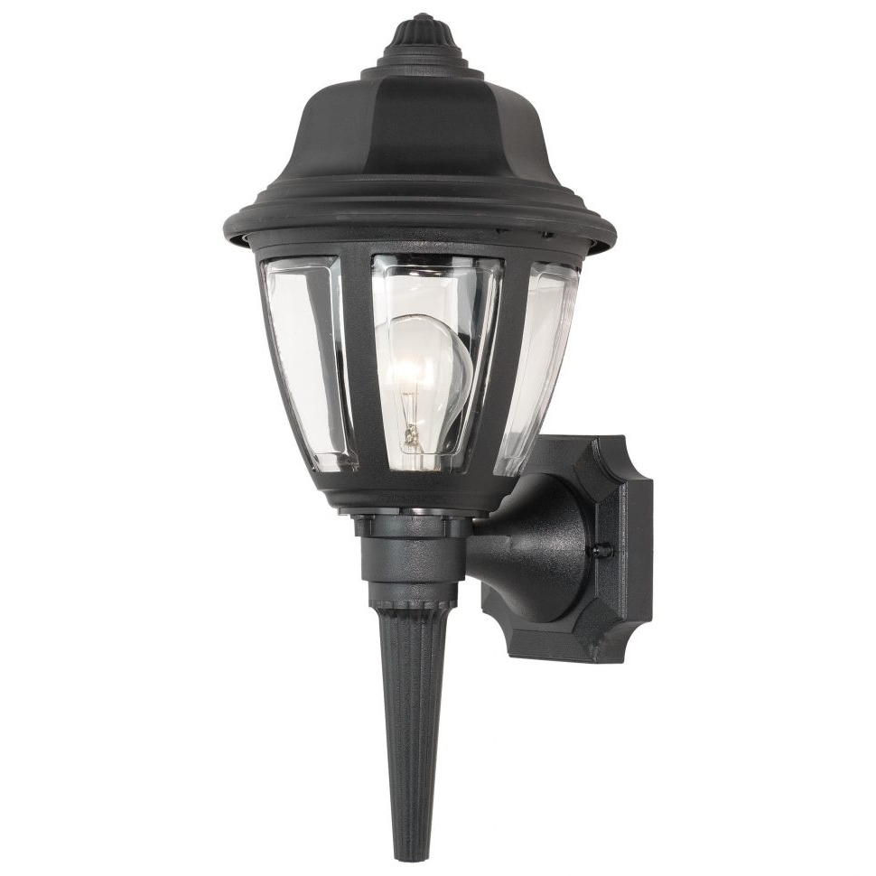 Well Known Light : Y Decor Lora Light Black Outdoor Wall Lighting Charming Throughout Cheap Outdoor Wall Lighting Fixtures (View 20 of 20)