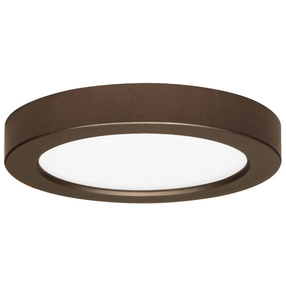 Well Known Low Profile Outdoor Ceiling Lights Inside Low Profile Outdoor Ceiling Light Fixtures • Outdoor Lighting (View 19 of 20)