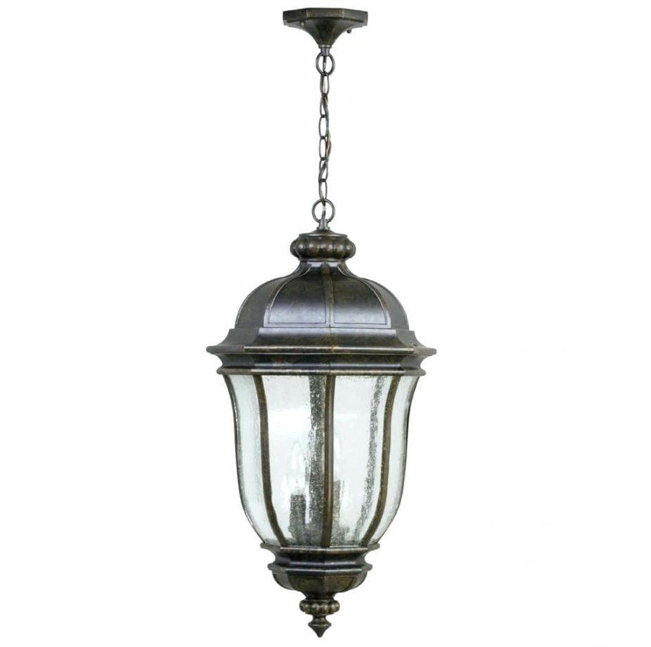 Well Known Melbourne Outdoor Hanging Lights For 42 Types Showy French Style Metal Outdoor Hanging Pendant Lighting (View 20 of 20)